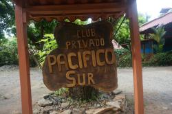 Club Pacifico Sur, frente de Playa Reina,, Malena