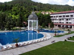 Orpheus Spa Hotel, 14 Tsvetan Zangov Str, 4800, Devin