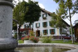 Alpengasthof zur Post, Schattwald 21, 6677, Schattwald