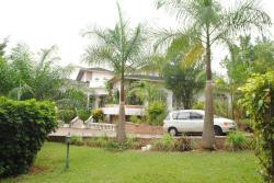 Kiriri Residence, Chaussee Prince Louis 29,, Bujumbura