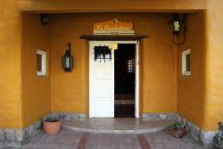 Posada La Guadalupe, Av. Lola Mora 650 - Camino La Costa 1, 4137, Tafí del Valle
