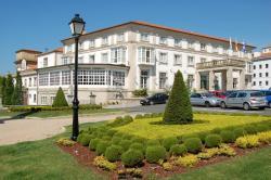 Parador de Ferrol, Plaza Contralmirante Azarola Gresillon, S/N, 15401, Ferrol