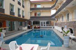 City Hill Hotel, Boulevard du 28 Novembre,, Bujumbura