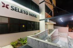 Seleto Business Vila Hotel, Avenida Vinte e Um, 380, 27260-280, Volta Redonda
