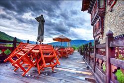 Zhiwa Ling Hotel, Satsam Chorten Paro Kingdom of Bhutan, 12001, Paro