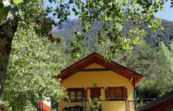 Camping Pineta, Carretera Parador Nacional, Km. 8, 22350, Bielsa