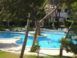 Apartamentos Las Brisas I & II, Rosa des Vents, 4 - Urb. Son Xoriguer, 07769, Son Xoriguer