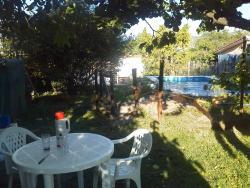 La Casa de Ramatis, Calderon de la Barca 185, 5168, Valle Hermoso