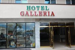 Hotel Galleria Saipan, Alaihai Avenue, 96950, Garapan