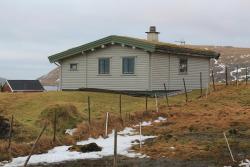 The Cozy House, Skaldavegur 13, 370, Miðvágur