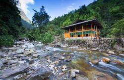Nam Cang Riverside Lodge, Nam Cang Village, Nam Cang,, Tac Ai