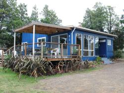 The Blue Shack, 14 Cosgrove Street, 7215, Coles Bay