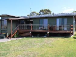 Hazards House, 55 Freycinet Drive, 7215, Coles Bay