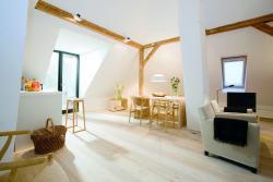 Insular Apartments, Schulzenstraße 24, 26548, Norderney