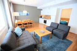 Ukkohalla Ski Chalets Apartments, Ukkohallantie 20, 89400, Ukkohalla