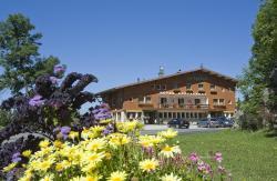 Hotel Restaurant La Spatule, Logis du Jura, 612, Grande Rue, 39310, Lamoura