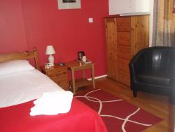 Red Lion Accommodation, 7 Abingdon Road Drayton Nr Abingdon, OX14 4JB, Abingdon