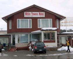 Barrie Motel, 120 Donald Street, L4N 5G7, Barrie