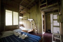 Rara Avis Rainforest Lodge, 100 metros al este de la catarata el salto del perro, 41003, Sarapiquí