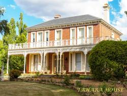 Tahara Cottage, 47 Meander Valley Road, 7304, Deloraine