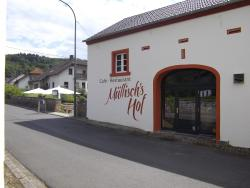 Müllisch's Hof Hotel, Hauptstrasse 2, 54576, Dohm-Lammersdorf