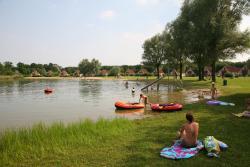 Vakantiepark de Groene Heuvels, Groene Heuvels 3, 6644 KX, Ewijk