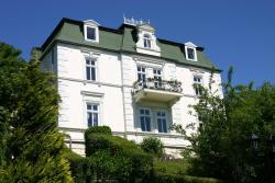 Pension Villa Sophia, Weddingstraße 38, 18546, Sassnitz