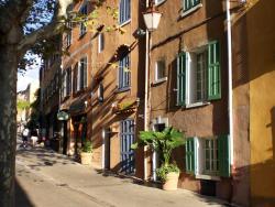 Holiday Home Carnot, 75 Rue Carnot, 83860, Bormes-les-Mimosas