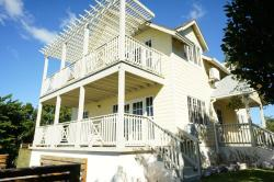 Island Seaside Suites, Central Eleuthera, Eleuthera Island,, North Palmetto Point