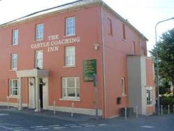 Castle Coaching Inn, Trecastle, LD3 8UH, Trecastle