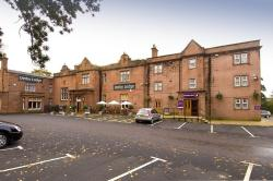 Premier Inn Liverpool - Roby, Roby Road, Huyton, L36 4HD, Huyton