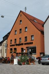 Landgasthof Metzgerei Burghardt, Hauptstrasse 7, 91282, Betzenstein