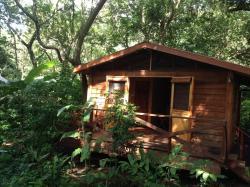 Mombacho Lodge, 12 Km south Nicaragua Hwy 4, 3 Km east Volcano Reserve Road, 11111, La Asunción
