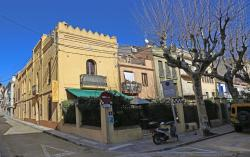 Hotel Romaní, Santa Teressa, 1, 08393, Caldes dEstrac