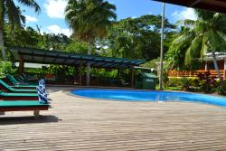 Daku Resort Savusavu, Daku Road, Savusavu,, Savusavu