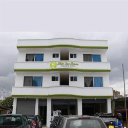 Hotel Casa Blanca, Malecon de Las Peñas, Esmeraldas, 080204, Las Peñas