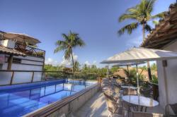 Village Porta do Sol Apartamento, Rua da Aurora, n 7, Praia do Forte, 48280-000, Praia do Forte