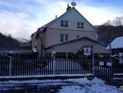 Penzion54 & Restaurace, Horní Žďár 54, 363 01, Ostrov