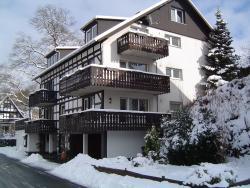 Ferienhaus Hedrich, An Der Schirmecke 5, 59939, Assinghausen