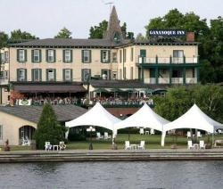 The Gananoque Inn & Spa, 550 Stone street South, K7G 2A8, Gananoque