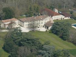 Domaine de Lamassas, La Massas, 47340, Hautefage-la-Tour