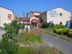 Hotel Autogrill Lafayette-Lorlanges, Autoroute A75  -  Aire de Lafayette, 43360, Lorlanges