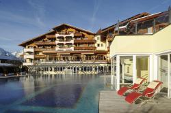 Alpenpark Resort Superior, Speckbacherstraße 182, 6100, 蒂罗尔-泽费尔德