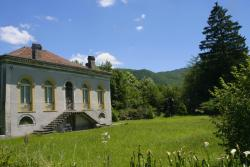 The Little Castle Pradias, 10 Avenue de Montréjeau, 65370, Loures-Barousse