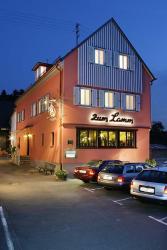 Gästehaus Zum Lamm, Sankt Josef Str. 30, 97922, Lauda-Königshofen