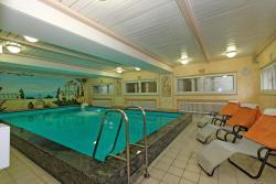 Hotel Waldfrieden, Bayerwaldstr. 14, 94518, Spiegelau