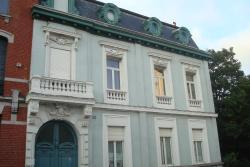 La Maison Bleue, 96, rue du Grand Chemin, 59100, Roubaix