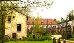 Aux Jardins des Thevenets, Chemin des Thevenets, 03110, Espinasse-Vozelle
