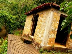 Casa de Pedra, Pouso da Cajaiba, 23970-000, Parati-Mirim