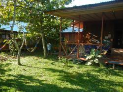Sol de Mayo Guest House, Jr. Los Cedros Mz 9 Lt 6,, Pucallpa